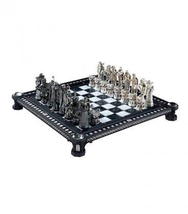 Deluxe Chessboard Final Challenge
