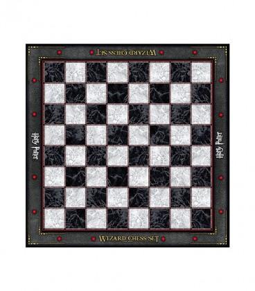 Wizard's Chess Board