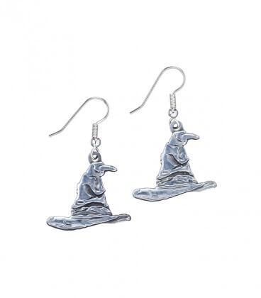 Boucles d'oreilles Choixpeau,  Harry Potter, Boutique Harry Potter, The Wizard's Shop