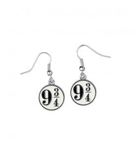 9 3/4 Platform earrings