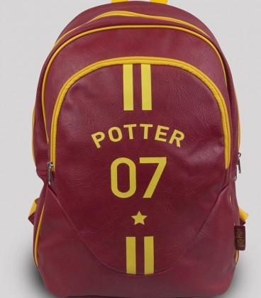 Harry Potter Quidditch Potter Holdall Bag