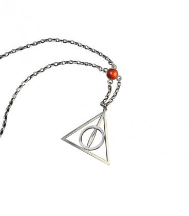 Xenophilius Lovegood's Necklace (Deathly Hallows)