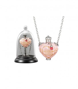 Love Potion Display and Pendant