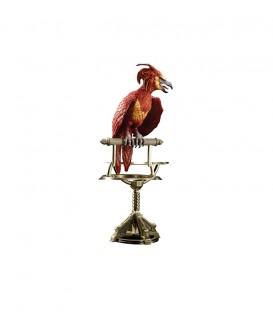 Fumseck the phoenix