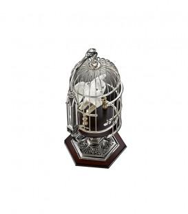 Mini Hedwige en cage,  Harry Potter, Boutique Harry Potter, The Wizard's Shop