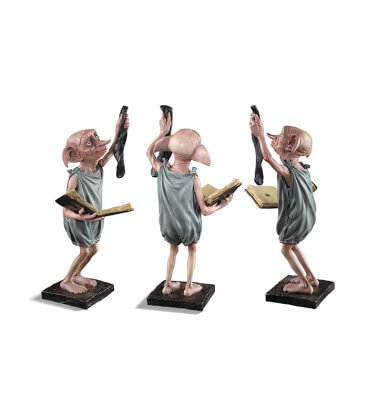 Sculpture Dobby,  Harry Potter, Boutique Harry Potter, The Wizard's Shop