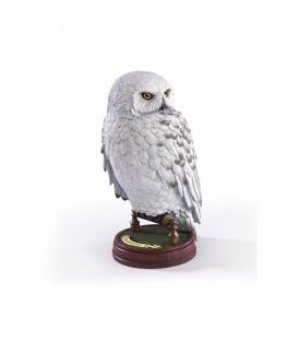 Hedwig sculpture