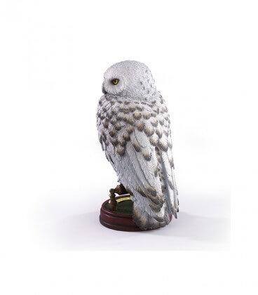 Sculpture Hedwige,  Harry Potter, Boutique Harry Potter, The Wizard's Shop
