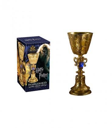 Coupe de Dumbledore,  Harry Potter, Boutique Harry Potter, The Wizard's Shop