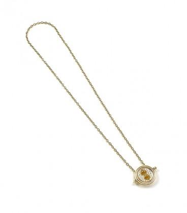 30mm Time Turner Necklace