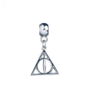 Harry Potter Charm Set 2: Golden Snitch - Deathly Hallows - Potion - Plateform 9 3/4