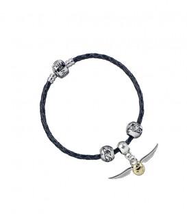 Bracelet Quidditch - Vif d'or - Gardien - Attrapeur Taille M