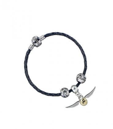 Quidditch Bracelet - Golden Snitch - Guardian - Seeker Size M