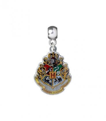 Pendentif Charm Armoirie Poudlard,  Harry Potter, Boutique Harry Potter, The Wizard's Shop