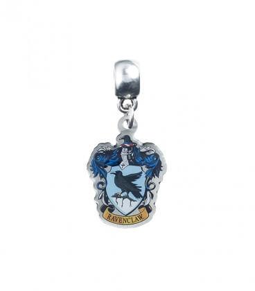 Pendentif Charm Armoirie Serdaigle,  Harry Potter, Boutique Harry Potter, The Wizard's Shop