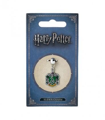Pendentif Charm Armoirie Serpentard,  Harry Potter, Boutique Harry Potter, The Wizard's Shop