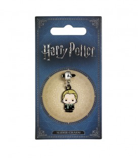 Pendentif Charm Drago Malfoy,  Harry Potter, Boutique Harry Potter, The Wizard's Shop