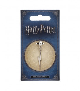 Pendentif Charm Eclair,  Harry Potter, Boutique Harry Potter, The Wizard's Shop