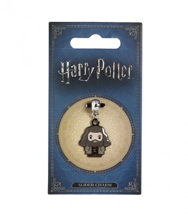 Pendentif Charm Hagrid,  Harry Potter, Boutique Harry Potter, The Wizard's Shop
