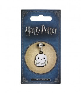 Pendentif Charm Hedwige,  Harry Potter, Boutique Harry Potter, The Wizard's Shop