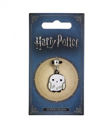 Hedwig Charm Pendant