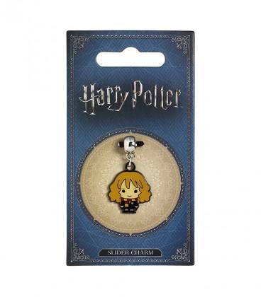 Pendentif Charm Hermione Granger,  Harry Potter, Boutique Harry Potter, The Wizard's Shop