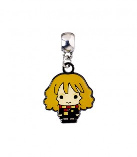 Pendentif Charm Hermione Granger,  Harry Potter, Boutique Harry Potter, The Wizard's Shop