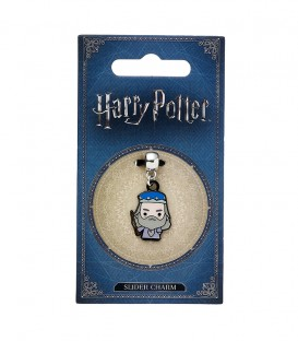 Pendentif Charm Professeur Dumbledore,  Harry Potter, Boutique Harry Potter, The Wizard's Shop