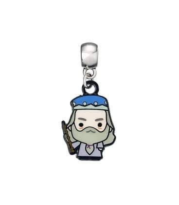 Pendentif Charm Professeur Dumbledore,  Harry Potter, Boutique Harry Potter, The Wizard's Shop