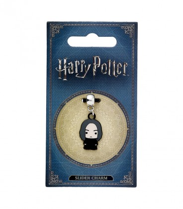 Professor Snape Charm Pendant