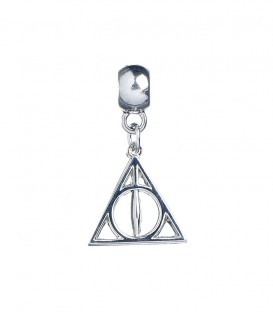 Pendentif Charm Reliques de la mort,  Harry Potter, Boutique Harry Potter, The Wizard's Shop
