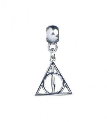 Pendentif Charm Reliques de la mort,  Harry Potter, Boutique Harry Potter, The Wizard's Shop