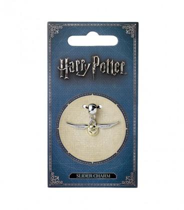 Pendentif Charm Vif d'or,  Harry Potter, Boutique Harry Potter, The Wizard's Shop