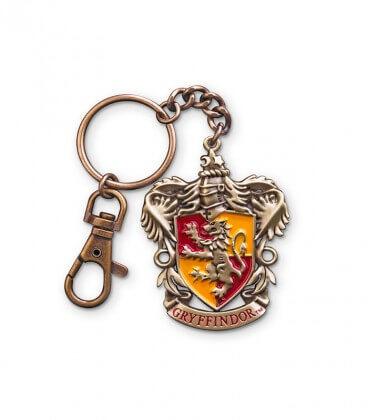 Gryffindor House Keychain