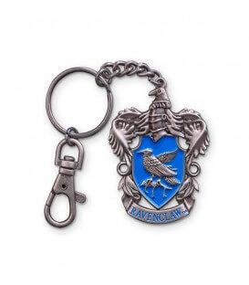 Porte-clés Maison Serdaigle,  Harry Potter, Boutique Harry Potter, The Wizard's Shop