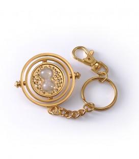 Porte-clés Retourneur de Temps,  Harry Potter, Boutique Harry Potter, The Wizard's Shop