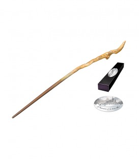Character wand - Gregorovitch