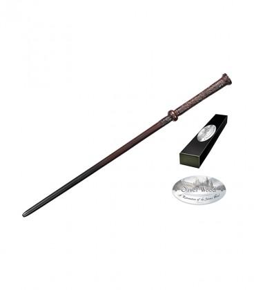 Baguette Oliver Wood Personnage,  Harry Potter, Boutique Harry Potter, The Wizard's Shop