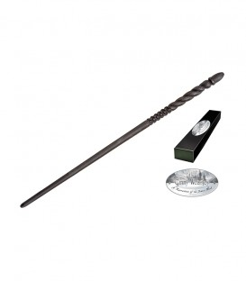 Character wand - Ginny Weasley