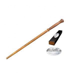 Character wand - Molly Weasley