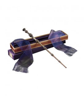 Baguette de Sureau Albus Dumbledore Ollivander,  Harry Potter, Boutique Harry Potter, The Wizard's Shop