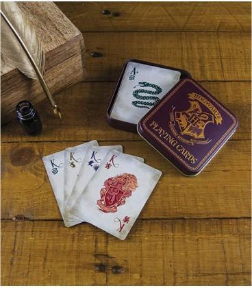 Harry Potter Hogwarts Card Game