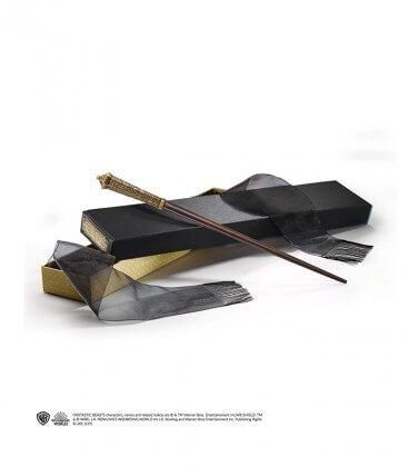 Baguette Sr Corvus Lestrange Ollivander - Animaux Fantastiques,  Harry Potter, Boutique Harry Potter, The Wizard's Shop