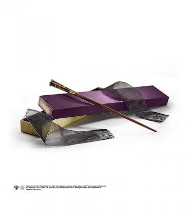 Baguette Thésée Dragonneau Ollivander - Animaux Fantastiques,  Harry Potter, Boutique Harry Potter, The Wizard's Shop