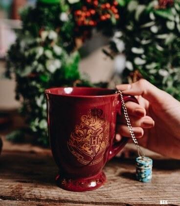 Mug Tasse Hogwarts,  Harry Potter, Boutique Harry Potter, The Wizard's Shop