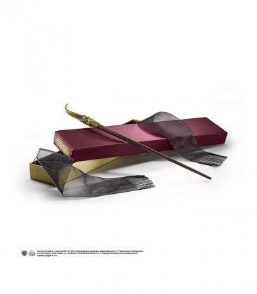 Baguette Nicolas Flamel Ollivander - Animaux Fantastiques,  Harry Potter, Boutique Harry Potter, The Wizard's Shop