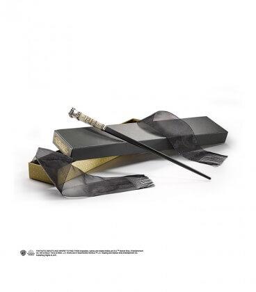 Baguette Spielman Ollivander - Animaux Fantastiques,  Harry Potter, Boutique Harry Potter, The Wizard's Shop