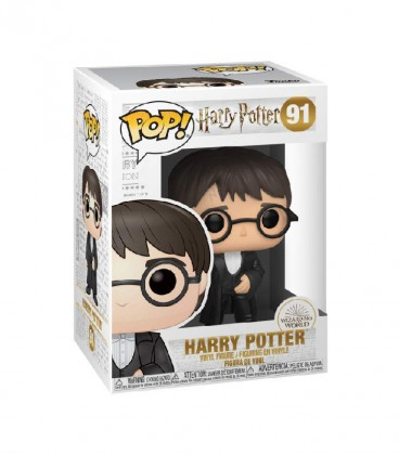 Figurine POP! Harry Potter Bal de Noël,  Harry Potter, Boutique Harry Potter, The Wizard's Shop