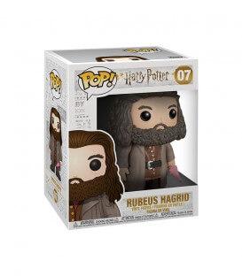 POP! Rubeus Hagrid Figurine