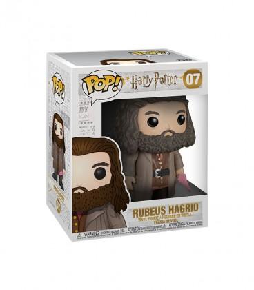 Figurine POP! Rubeus Hagrid,  Harry Potter, Boutique Harry Potter, The Wizard's Shop